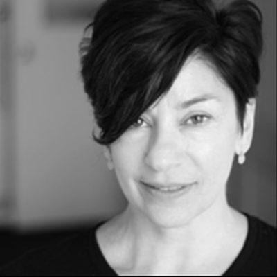 Catherine Gerbasi