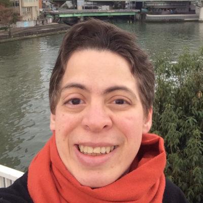 Jane Shulman