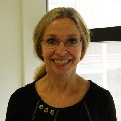 Linda DeRiviere