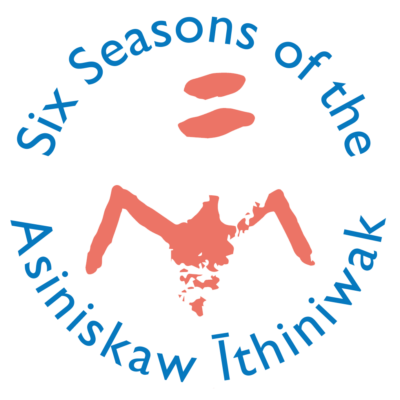 About the Six Seasons of the Asiniskaw Īthiniwak